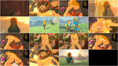 Zelda Vid Long — Full HD 1080p