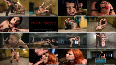 Hot Full Excellent Good Super Collection Of Fucked and Bound. Part 4.