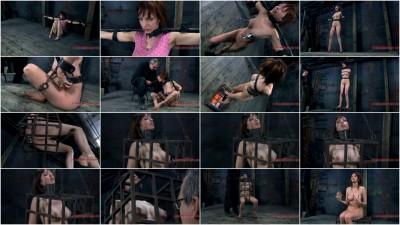 InfernalRestraints  Foot Girl Emily Marilin