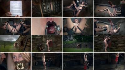 Ashley Lane Is Insane - Ashley Lane (Aug 29, 2014)