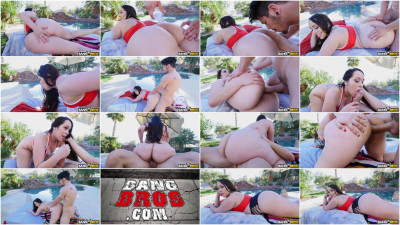 Special Day For The Ass Lovers - 720p