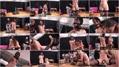 Toaxxx — tx141 Night of Torture 2 - Part 3