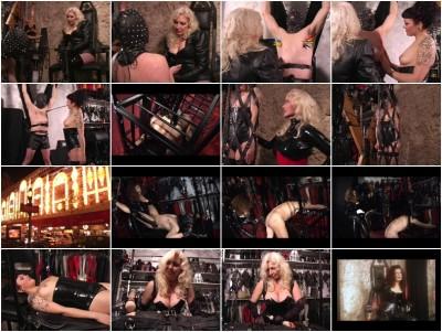 Mistress Antoinette — Mrs. Francoise 7