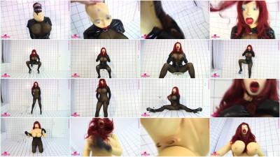 Dani - Sexy busty BDSM Doll