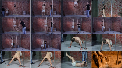 Rus Captured Boys - The Training Of Slave Zhenya Part 1