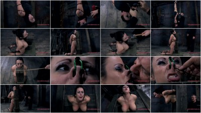 IRestraints - Bratty Whore - Moxxie Maddron