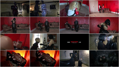 Bondage Education Video Collection 3