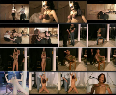 Torture boobs video 34