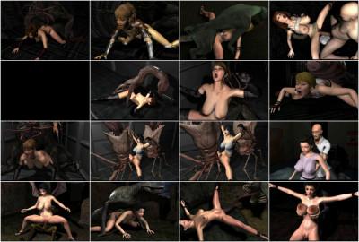 Akata - video, monster, massage, deep