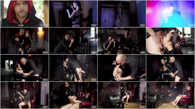 Anal At The Monastery — Ginebra Bellucci — Full HD 1080p