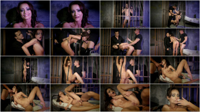 Sophie Lynx - Once A Model Now A Slave