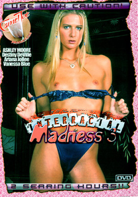 Download interacial madness vol3