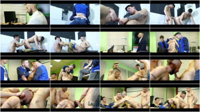 Hard Kinks – Bullfight Edition Vol 5
