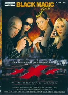 Download Xxx the sexual level (Black Code, Black Magic)