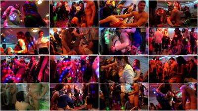 Party Hardcore Gone Crazy Vol. 9 - Part 6 Cam 1