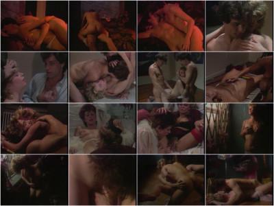 Femme (1984) — Rhonda Jo Petty, Sharon Kane, Tish Ambrose