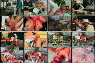 Hardcore Schoolgirls part 10