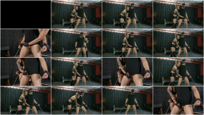 Mistress Anette - Brutally Long Orgasm