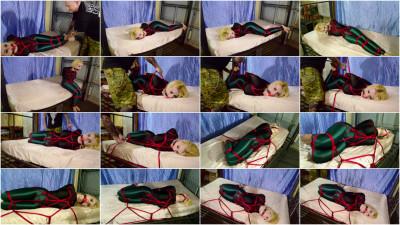 Nadia Bed Bound