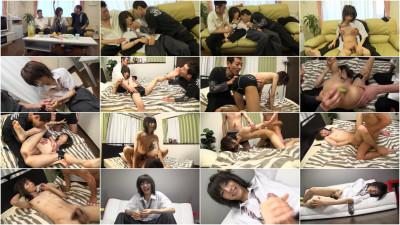 Sakuya 18yo Anal Arousal