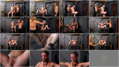 SensualPain - Abigail Dupree - Harsh Discipline Pussy Whipping