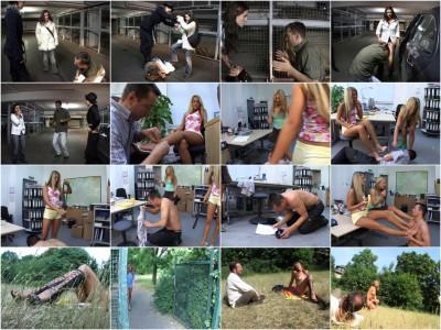 Girls Domination 7 German