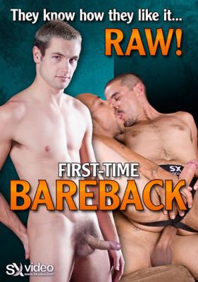 First Time Bareback