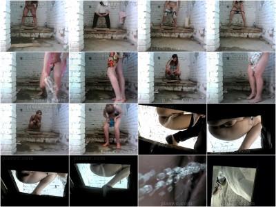 Piss Camera vol.7