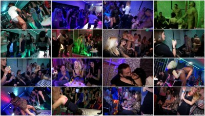 Gone Crazy # 7 (Part 2) PartyHardcore