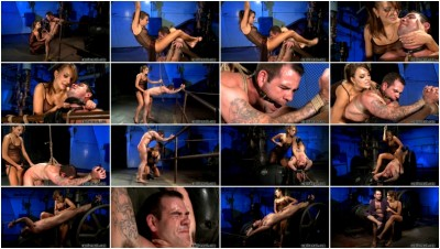 femdom sex men tit (Nika Noire and Daac Ramsey - Vicious Humiliation).