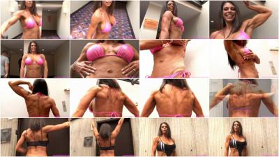 Jennifer Ritchie — Fitness Model