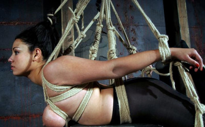 Master of Sex in BDSM