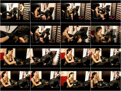 Mistress Blackdiamoond Video Collection 2