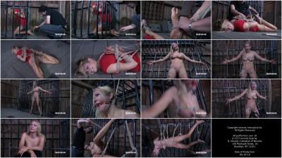 punishment time (Rain Degrey, Master A)...