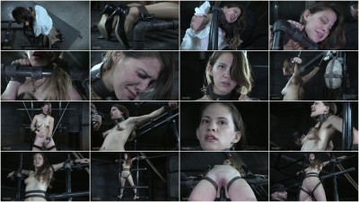Infernal Restraints - The Calling - Devilynne (bdsm, video, tit)!