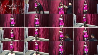 The Pole — Tiara — Scene 2 - Full HD 1080p