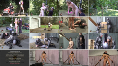 Vip Only New Hot Excellent Collection House Of Gord. Part 4 (only, latex, con, girl, play)