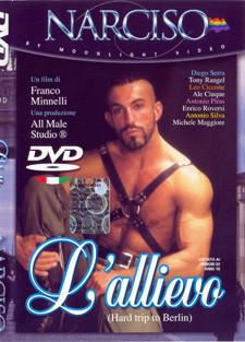 Download [All Male Studio] L allievo Scene #5