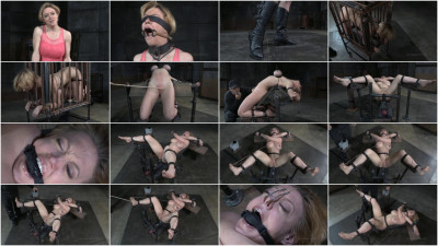 Darling Destruction (20 Mar 2015) Infernal Restraints