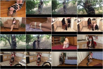 Bedroom Bondage By Lorelei Video Collection 1