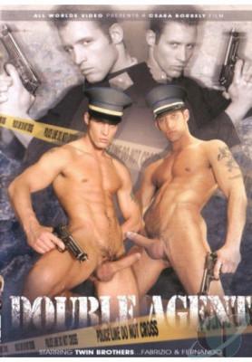 Double Agent (Mangiatti Twins)