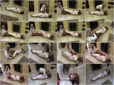 Christmas Tickle & Mummification!
