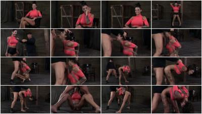 SB - Porns hottest sensation Bonnie Rotten - Jun 24, 2013