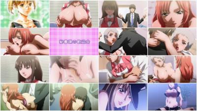 Hishoka Drop The Animation - animation, video, large.
