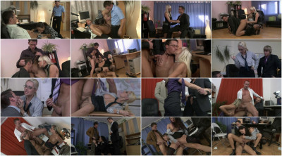 Private Specials vol.31 - scene, office, fun, work