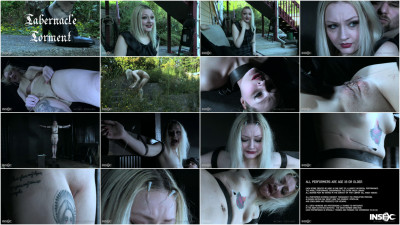 InfernalRestraints - Arielle Aquinas - Tabernacle Torment