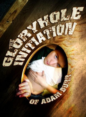 Cruising for Sex - Gloryhole Initiation of Adam Burr