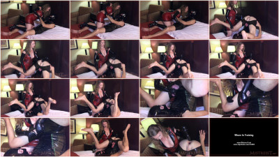 Mistress T Video Collection Part 27