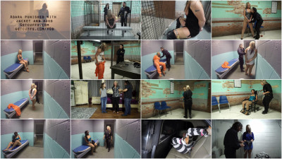 GotCuffs Video Collection 8