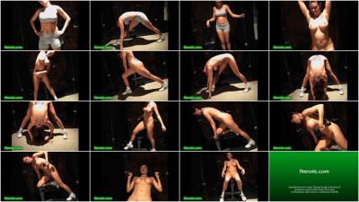 Nude Workout